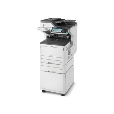LED A3컬러 복합기 35/35ppm ES8483ct MFP ; 2 Tray + Cabinet